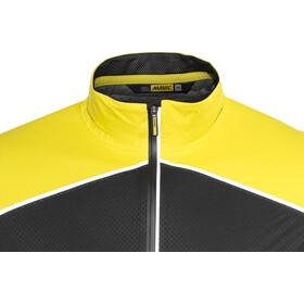Mavic Cosmic H20 SL Jacket Men Yellow Mavic/Black